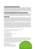 Du conflit à la consolidation de la paix - UNEP - Page 2