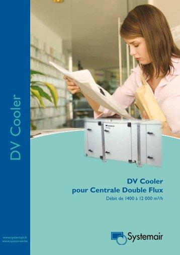 DV Cooler - Systemair