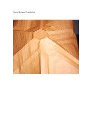 Spread Revisado - Origami Tessellations
