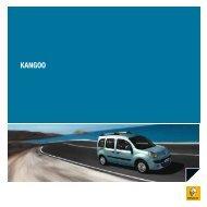 KANGOO - Autohaus Wenig Pocking