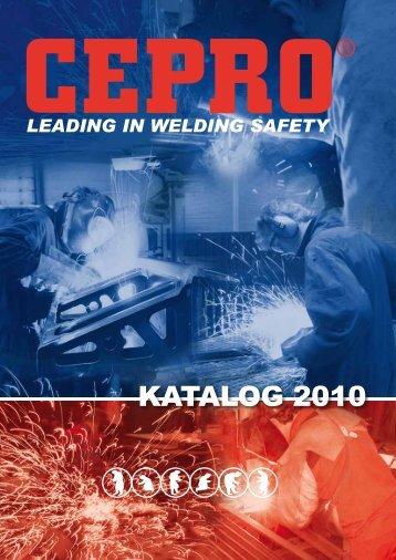 KATALOG 2010 - Cepro