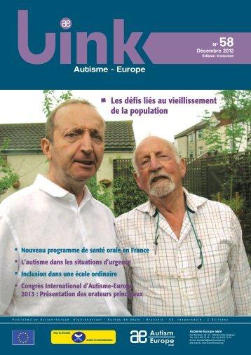 PDF (3.08 Mb) - Autism-Europe