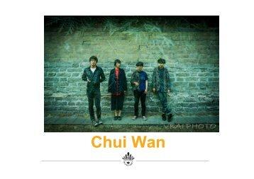 Chui Wan - 兵马司/Maybe Mars