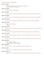 Kalender zum downloaden - ABN-1