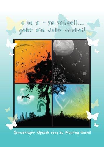 nicht - Blauring Ruswil
