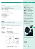 R14 PROFILE PROJECTOR - Baty International - Page 2