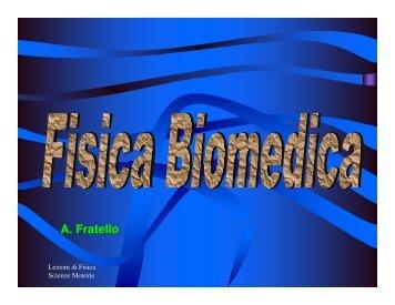materiale didattico - Medicina e chirurgia