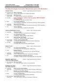 Terrierschau Baden Pfingstmontag, 31. Mai 2004 - Schweizer Club ... - Page 7