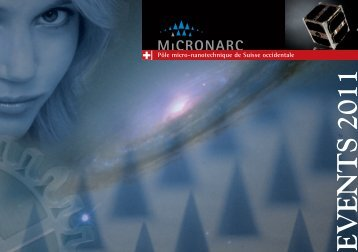 Micronarc Events 2011 - Français