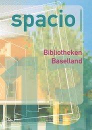 Spacio 13 - Kantonsbibliothek Baselland
