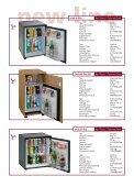 Minibar ad Assorbimento - Page 5
