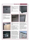 Minibar ad Assorbimento - Page 7
