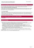 Energy Performance Certificate - Warmingham - Page 5