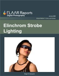 Elinchrom Strobe Lighting - Wide-format-printers.org