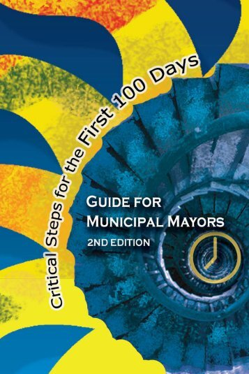 A Guide for Municipal Mayors - DILG Regional Office No. 5