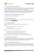 FAQ Thuraya - Intermatica - Page 2