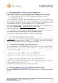 FAQ Thuraya - Intermatica - Page 3