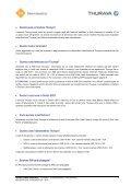 FAQ Thuraya - Intermatica - Page 4