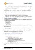FAQ Thuraya - Intermatica - Page 5