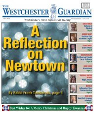 read The Westchester Guardian - December 27, 2012 ... - Typepad