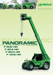 PANORAMIC - Titan Machinery Bulgaria