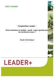 PDF, 8.3 Mo - Réseau Leader