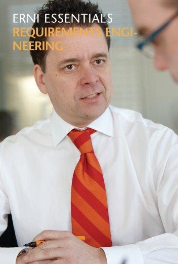 erni essentials requirements engi- neering - erni-consultants.com