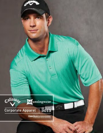 2013 ASI Full Catalog - PEI Corporate Apparel