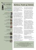 Nye Bøler kirke - Mediamannen - Page 2