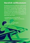 Flyer Regatta - Ruderclub Cham - Seite 2