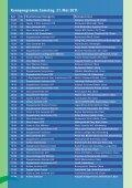 Flyer Regatta - Ruderclub Cham - Seite 3