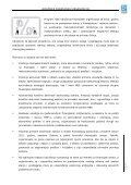 Program rada Udruženja za 2012. godinu - Privredna komora ... - Page 2
