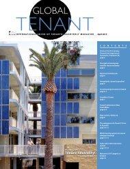 Tenure neutrality! - International Union of Tenants
