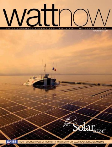 download a PDF of the full June 2012 - Watt Now Magazine