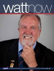 download a PDF of the full April 2012 - Watt Now Magazine