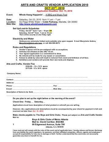 boys and girls club employment application pdf