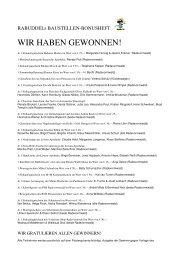 Die Bonusheft-Gewinner 2013 (pdf) - RP Online