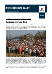 Red Bull Motocross der Nationen in Franciacorta/ Italien - Suzuki