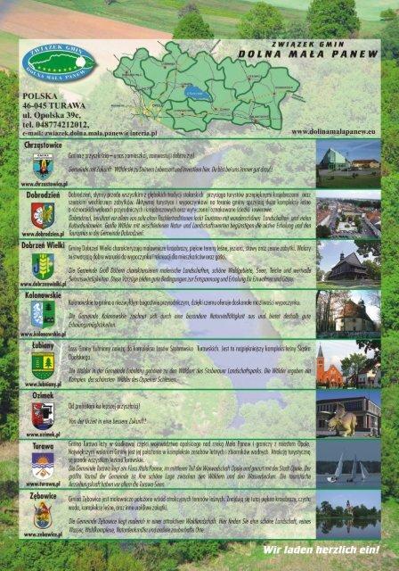 Katalog der Polnischen Touristik - TargoweABC.pl