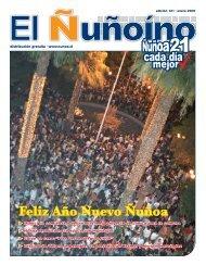 01. 2009 - Municipalidad de Ñuñoa