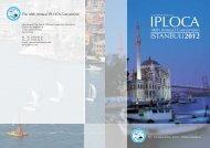 ISTANBUL 2012 - IPLOCA.com