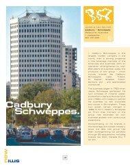 Cadbury Schweppes - Australia