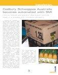 Cadbury Schweppes - Australia - Page 2