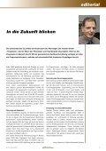 CHbraunvieh 01-2012 - Schweizer Braunviehzuchtverband - Seite 3