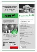 CHbraunvieh 01-2012 - Schweizer Braunviehzuchtverband - Seite 5