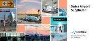 Swiss Airport Suppliers - Swissmem