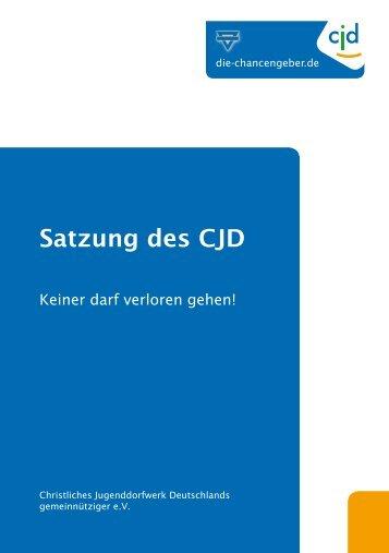 pdf-Datei - CJD