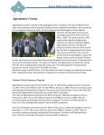 Section III: Community Profile - Virginia's Region 2000 - Page 4