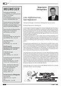 Gemeindezeitung Dezember 2009 - Pfaffstätten - Page 2