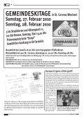 Gemeindezeitung Dezember 2009 - Pfaffstätten - Page 6